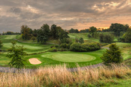 St Catharines Golf & CC