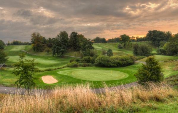 St Catharines Golf & CC