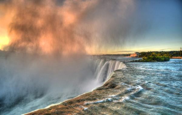 Around Niagara